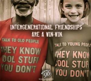 intergenerational
